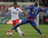 Caen 0-2 PSG: Relief for champ
