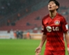 Ronaldo, idole de Heung-Min Son