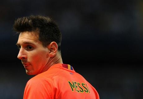 Résumé de match, Malaga-Barça (0-0)