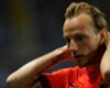 Rakitic: Defeat was inevitable