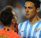 """""""Messi me dijo hijo de puta"""""""