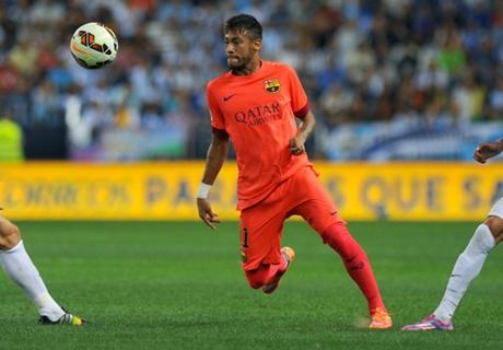 Neymar's the new Romario - Dunga