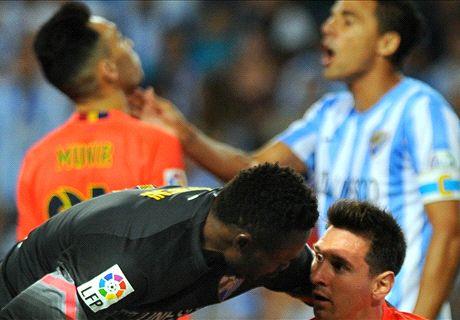 Barça, et si c'était plus grave que prévu ?
