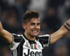 Dybala wants to score on Casillas