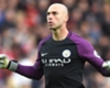 Chelsea sign former Man City goalkeeper Willy Caballero on free transfer