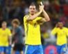 Ibrahimovic ist der Rekordtorschütze der Schweden