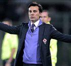 """Montella: """"Fiorentina, mi fai vergognare"""""""