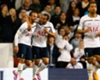 Townsend buoyed by cup win ahead of Arsenal clash