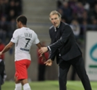 Blanc savouring first PSG away win