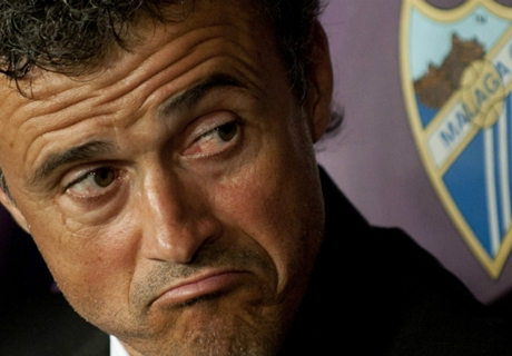 Luis Enrique: We can't be predictable