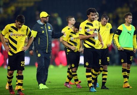 Previa Champions: Anderlecht - Dortmund