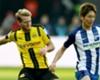 Andre Schürrle: Der zwölfte Mann bei Borussia Dortmund