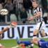 Lichsteiner in goal contro il Cesena