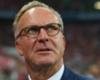 Le Bayern ne recrutera pas