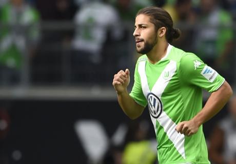 Wolfsburg Enggan Lepas Rodriguez