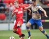 McGree included in Socceroos squad