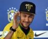 """Neymar se parece a Romario"""