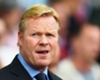 Koeman targets League Cup glory