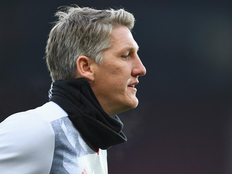 Schweinsteiger quitte Manchester United pour la MLS