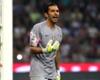 Buffon rebate críticas ao árbitro