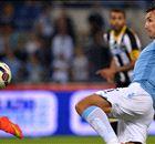 Klose: I'm not happy at Lazio
