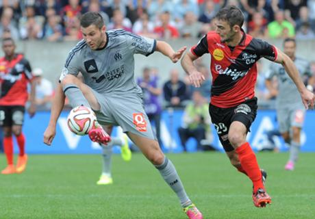 'Gignac is one of Europe's best strikers'