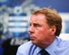 Redknapp enloquece en la conferencia de prensa