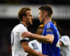 Cahill wants to face Kane in FA Cup