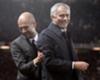 Guardiola is het eens met Mourinho