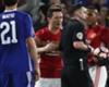 Mourinho Ucapkan Terima Kasih Pada Wasit Yang Usir Herrera