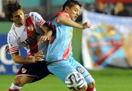 Palacios vuelve a Boca