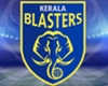 Blasters maintain perfect start