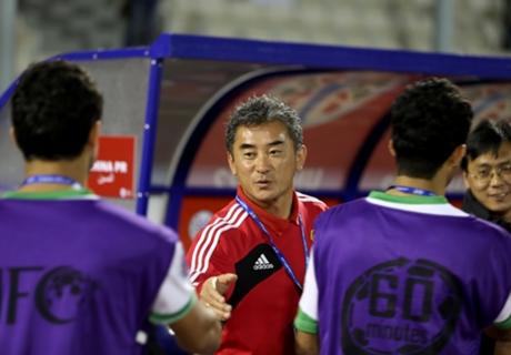 กุนซือจีนเผยเหตุต้องเน้นรับกับไทย ชี้ไม่ควรเปรียบเกมแพ้1-5