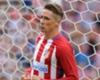 Torres back for Atletico Madrid