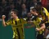 BVB: Konzentration auf die Liga