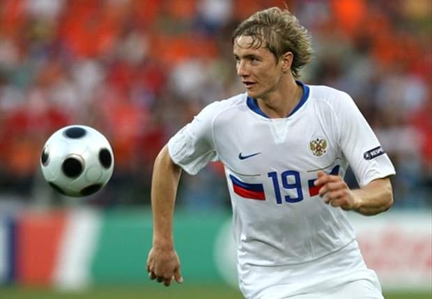 Rusia Lolos, Irlandia Ke Play-Off
