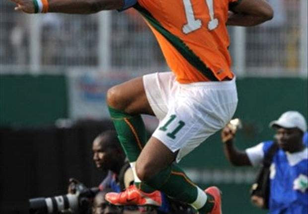 African Cup Of Nations Player Profile: Didier Drogba
