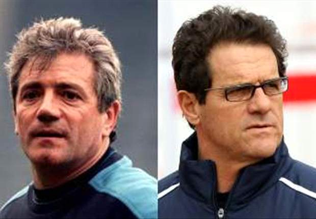 Fabio Capello Resigns As Kevin Keegan Is Appointe