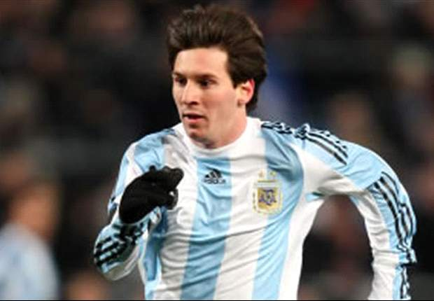 It Is Impossible To Play In La Paz - Lionel Messi