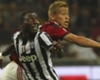 Juventus' Asamoah will miss Afcon