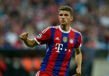 Résumé de match, Cologne-Bayern Munich (0-2)