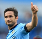 THE INSIDER: Lampard to return to Man City next season?