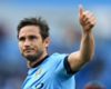 Frank Lampard: Manchester City Tes Keras