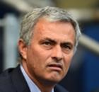 Mourinho Tak Terima Hasil Imbang