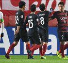 ACL 2017: Kashima beat Roar
