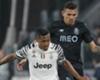 Sandro et le choc contre Naples