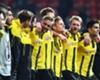 BVB satisfied with Pokal progress