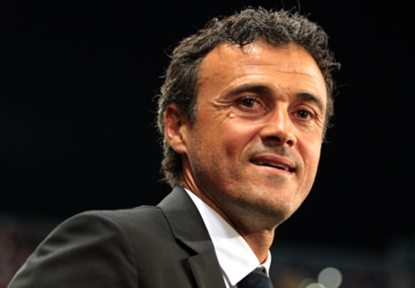 Why Real Madrid fans hate Luis Enrique