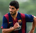 Should Barca start Suarez in El Clasico?
