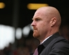 Ings & Vokes progressing well - Dyche